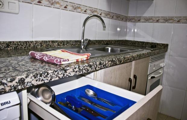 фотографии отеля Click Benidorm Apartments Playamar изображение №7