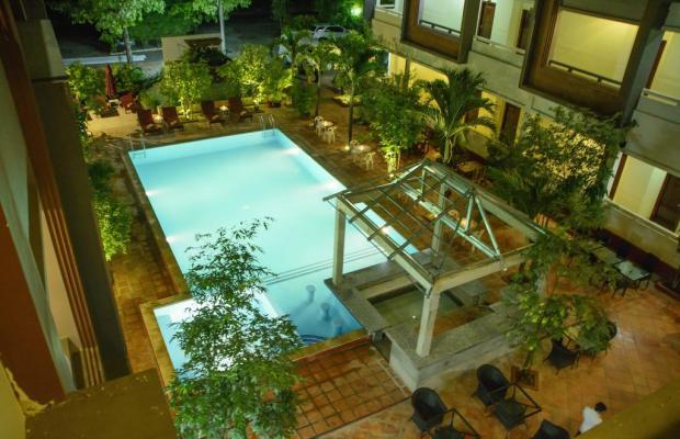 фотографии отеля SIHANOUKVILLE PLAZA HOTEL изображение №15