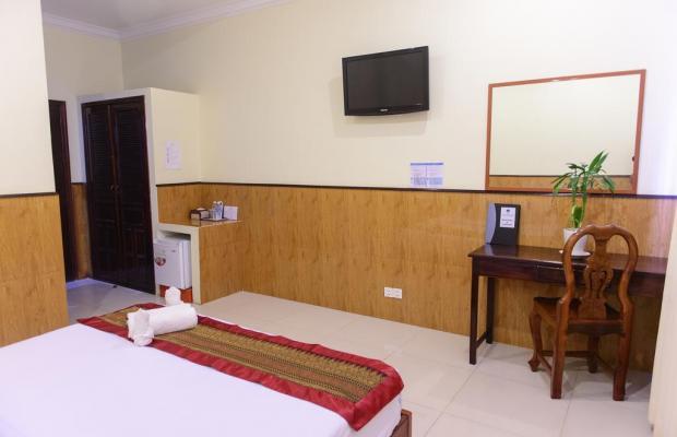 фото SIHANOUKVILLE PLAZA HOTEL изображение №6