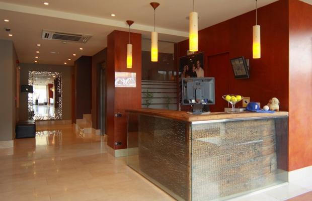 фото отеля Sercotel Iriguibel (ex. Iriguibel Hotel Huarte) изображение №21