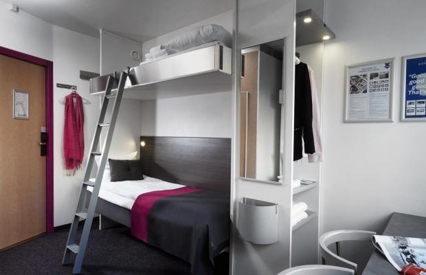 фото CABINN City Hotel изображение №30