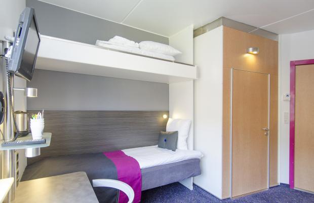 фото CABINN City Hotel изображение №10