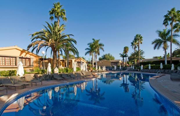 фотографии отеля Dunas Maspalomas Resort изображение №15