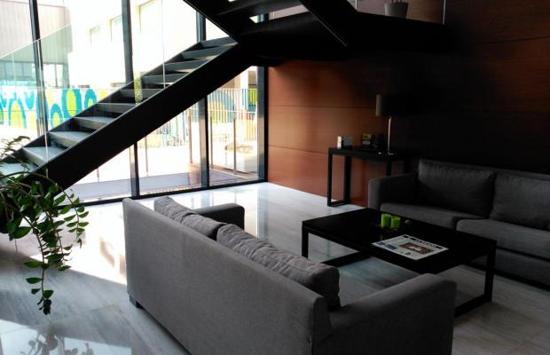 фото отеля Sercotel JC1 Murcia (ex. JC1 Murcia) изображение №5