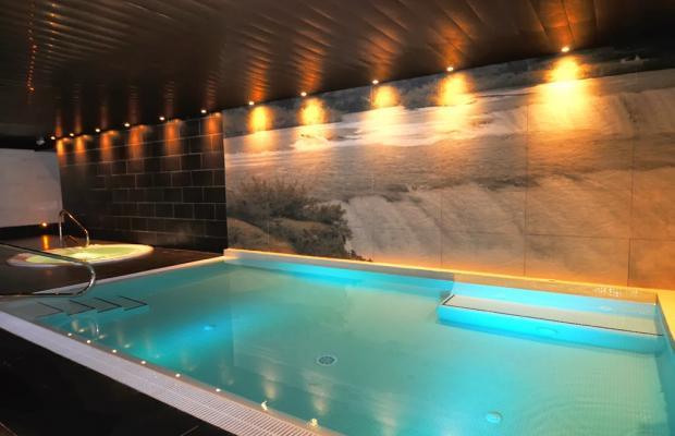 фотографии отеля Horitzo изображение №3