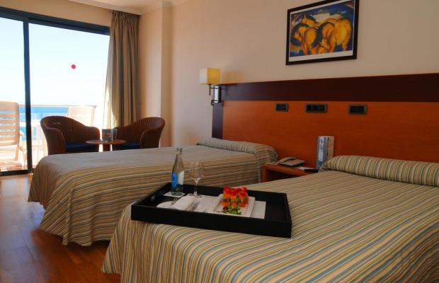фотографии отеля Hotel Exe Las Canteras изображение №47