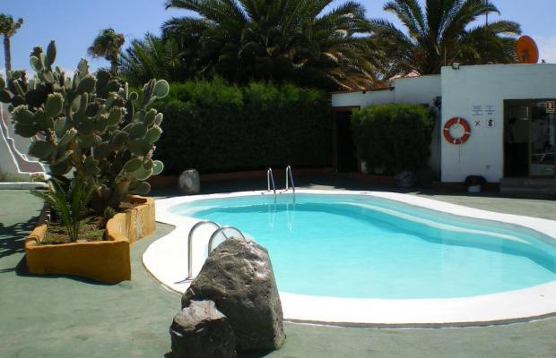 фото отеля Bungalows Tenesoya изображение №25