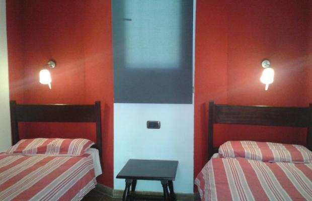 фотографии отеля Bungalows Tenesoya изображение №7