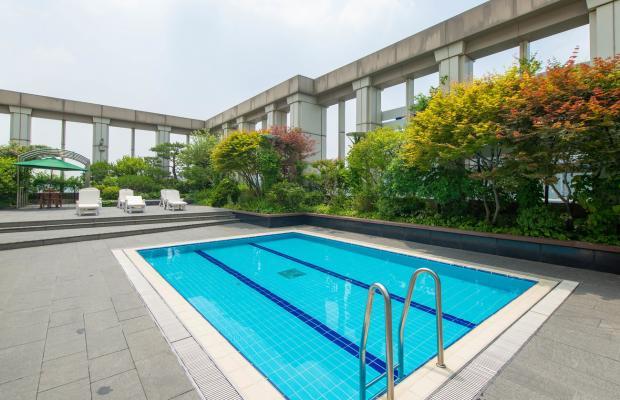 фото отеля Somerset Palace Seoul изображение №1