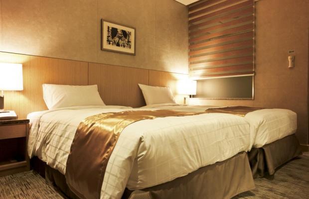 фото Stanford Hotel Seoul изображение №50