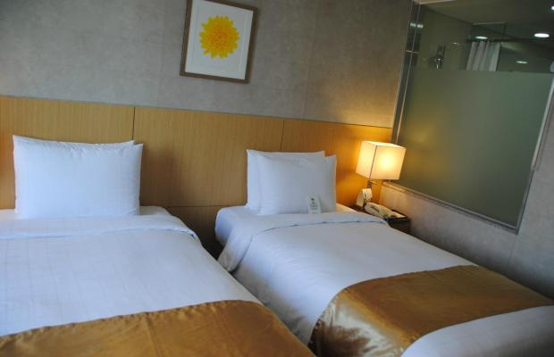фото отеля Stanford Hotel Seoul изображение №13