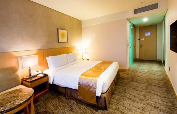 фото Stanford Hotel Seoul изображение №6