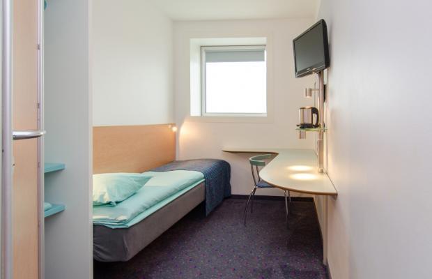 фото отеля CABINN Metro Hotel изображение №17