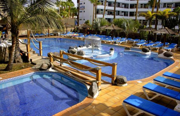фото отеля Maritim Playa изображение №1