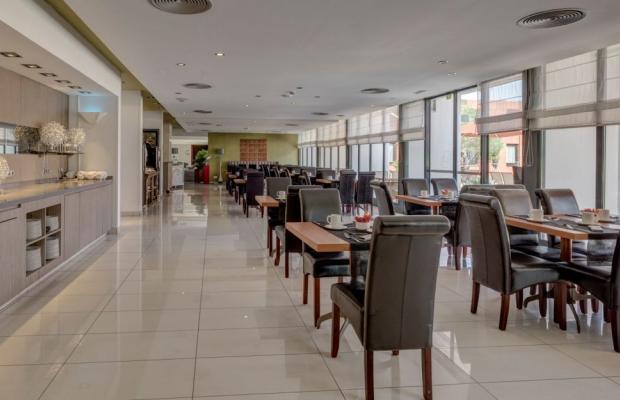 фотографии отеля Eden Park Hotel (ex. Novotel Girona Aeropuerto) изображение №31