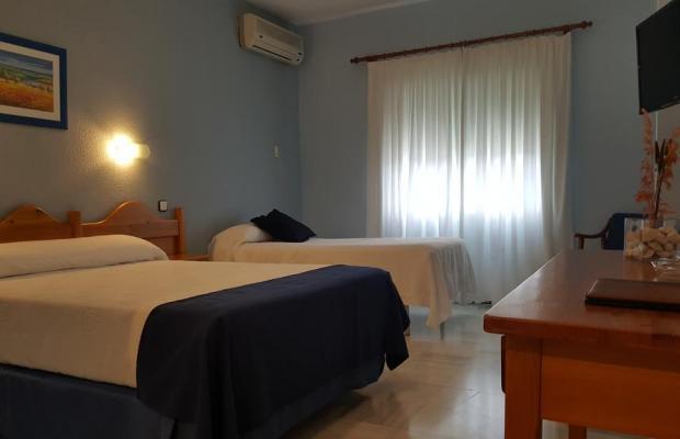фото отеля Hotel Torre De Los Guzmanes изображение №21