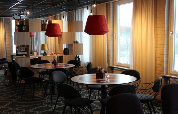 фото отеля Scandic Sundsvall Nord изображение №13