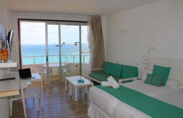 фотографии отеля Luz Playa изображение №11