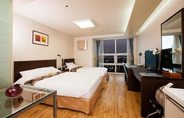 фото Gangnam Family Hotel  изображение №18