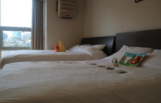 фото Gangnam Family Hotel  изображение №10