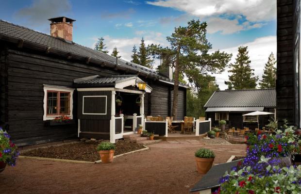фотографии отеля Gammelgarden изображение №19