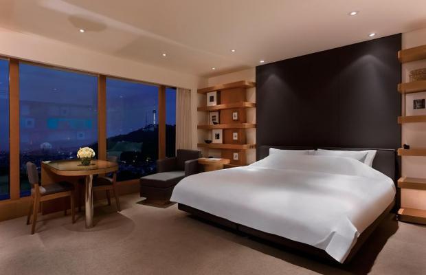 фото отеля Grand Hyatt Seoul изображение №25