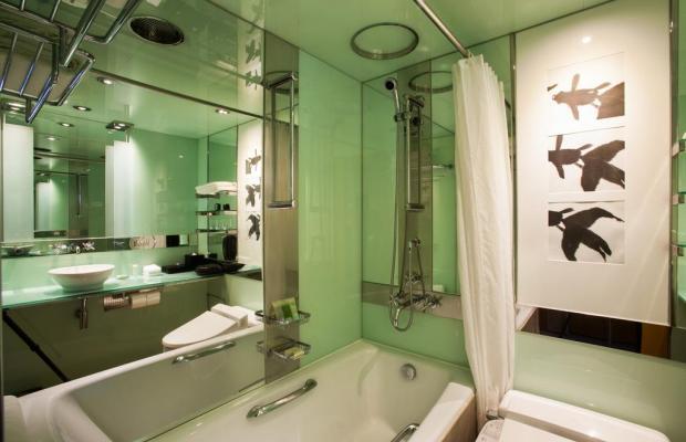 фото отеля Grand Hyatt Seoul изображение №9