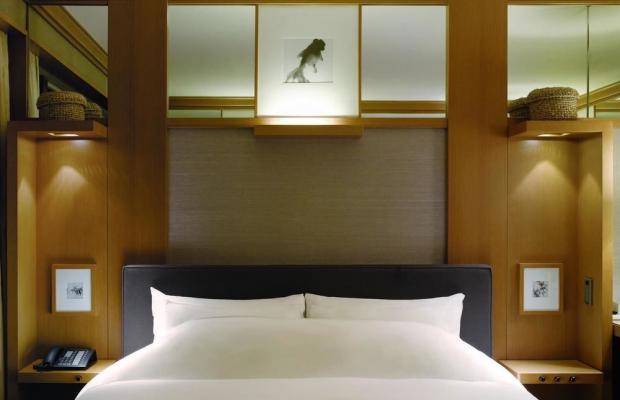 фото отеля Grand Hyatt Seoul изображение №5