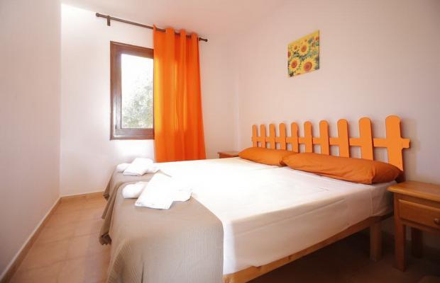 фотографии отеля Apartamentos Binibeca Mar (ex. IBB Binicudi) изображение №3