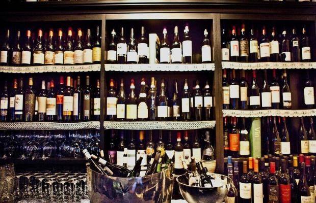 фото отеля Aregarden (ех. Diplomat Aregarden) изображение №5