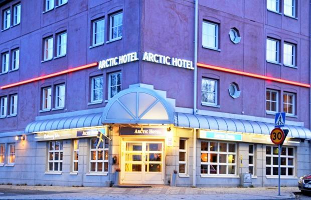 фотографии Comfort Hotel Arctic (ех. Best Western Arctic Hotel) изображение №4