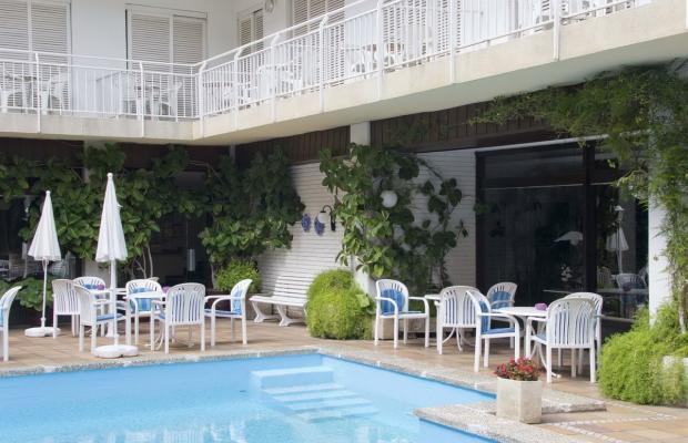 фото отеля Calella Park изображение №1