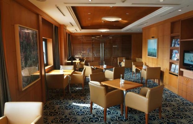 фотографии отеля Grand Ambassador Seoul associated with Pullman (Ex. Sofitel Ambassador Seoul) изображение №19