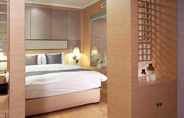 фотографии отеля Sunshine Hotel Seoul изображение №31