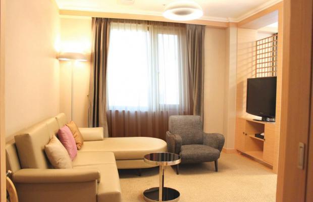 фото отеля Sunshine Hotel Seoul изображение №13
