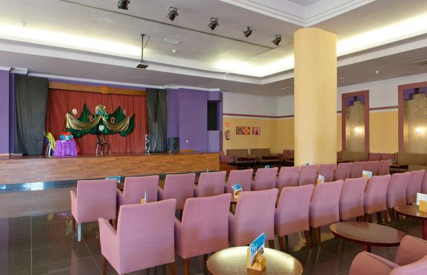 фото Playacanela Hotel изображение №26
