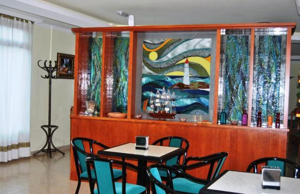 фотографии отеля Cabo Festinanza изображение №35