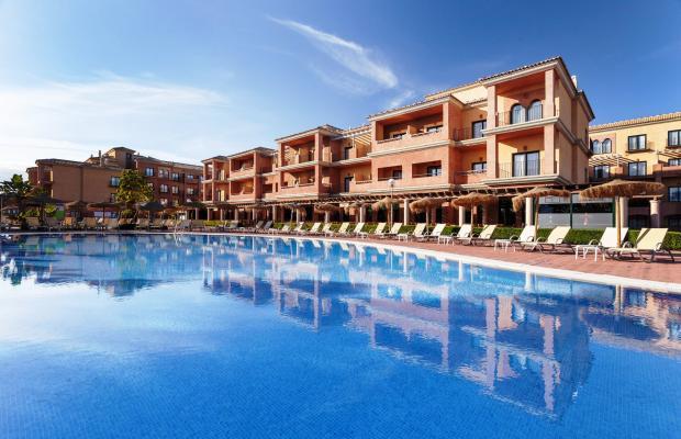 фото отеля Barcelo Punta Umbria Beach Resort изображение №57