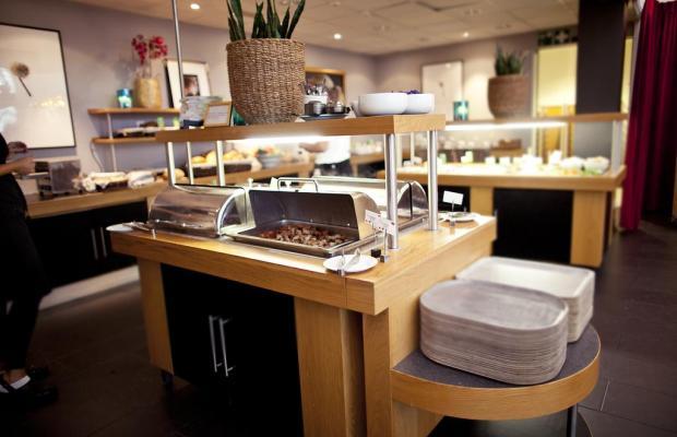 фото Clarion Collection Hotel Odin изображение №34