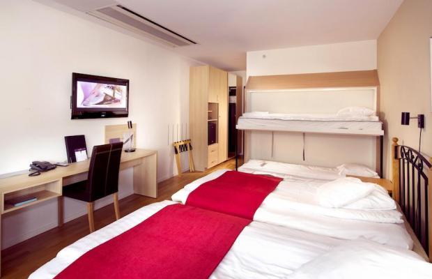 фотографии Clarion Collection Hotel Odin изображение №20