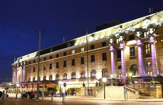 фото Clarion Hotel Post изображение №30
