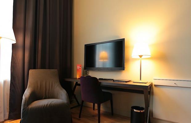 фотографии Clarion Hotel Post изображение №28