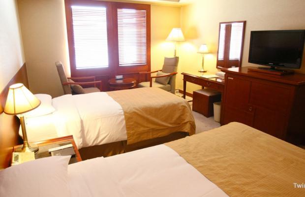 фото отеля Gyeongju Commodore Chosun изображение №17