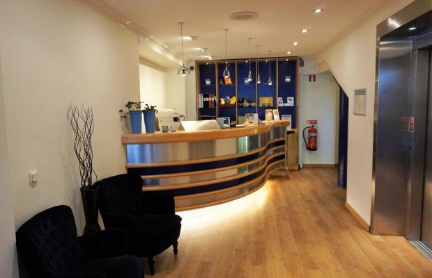 фотографии отеля Comfort Hotel City Center (ех. Hotel City Center) изображение №11