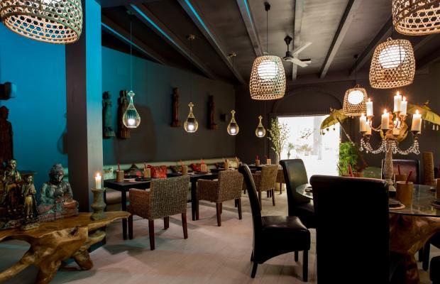 фотографии отеля On Hotels Oceanfront (ex. Vime Tierra Mar Golf) изображение №19