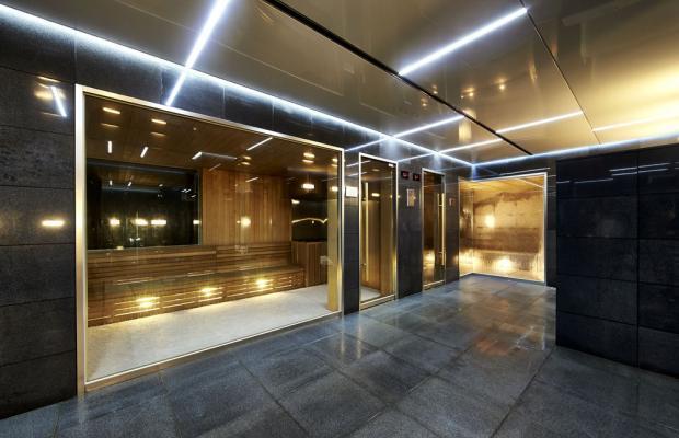 фотографии Hilton Gyeongju  изображение №20