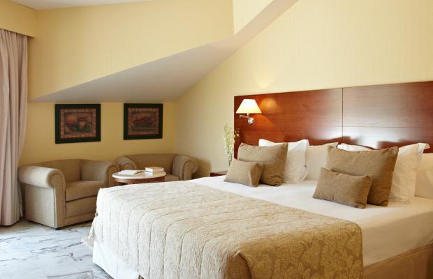 фото отеля Carlos I Silgar изображение №17