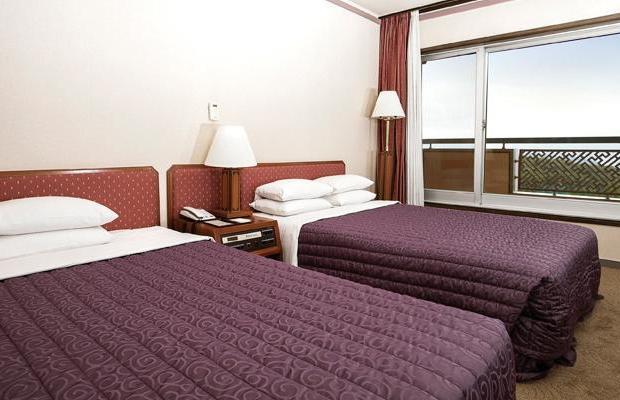 фотографии отеля Gyeongju Kolon изображение №27