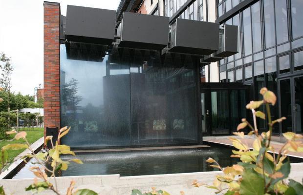 фотографии Quality Hotel 11 & Eriksbergshallen изображение №32