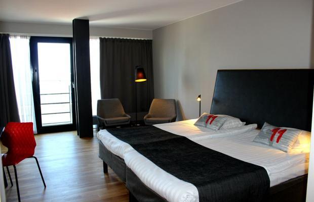 фото отеля Quality Hotel 11 & Eriksbergshallen изображение №21